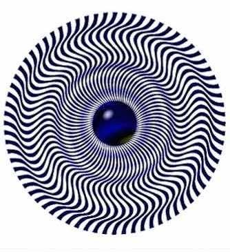 Espiral móvil